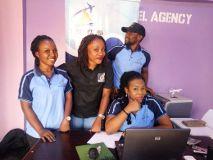 Foto de Wefly Travel Concept Ltd Enugu